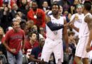 Bradley Beal fouls out, Wizards rally to even series with Raptors in Game 4