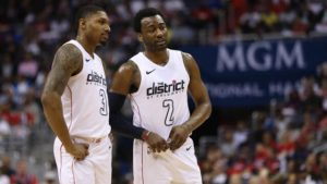 Major moves needed for Wizards after first round loss against Raptors