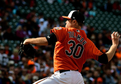 Chris Tillman goes six innings, allowing three homers in Orioles 4-0 loss