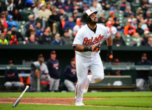 Pedro Alvarez powers Baltimore to a 5-3 victory and series win against Tigers