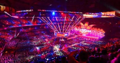 What the WWE did wrong at WrestleMania 34