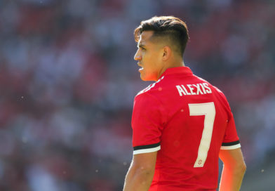 Manchester United's Alexis Sánchez: A rags to riches story of triumph