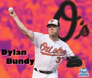 Dylan Bundy continues to dazzle, but Baltimore can't deliver