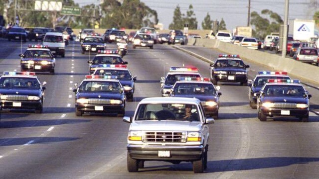 24 years later: O.J. Simpson and the chase that captivated America