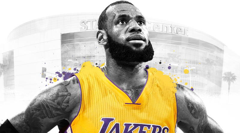 Chelsea T. explains why Lebron James tarnishes his own legacy signing with the LA Lakers