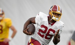 The Most Competitive Roster for the Washington Redskins Week 4
