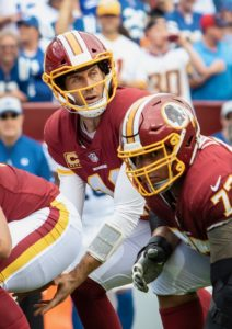 Keys to Victory for the Washington Redskins against the New York Giants