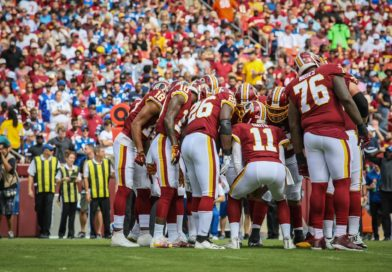 How can the Washington Redskins beat the Green Bay Packers?