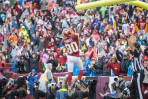 Five Free Agents the Redskins Must Decide On
