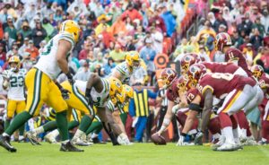 Five Things to Watch for Training Camp for the Washington Redskins