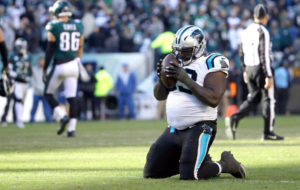 Panthers Snap Road Skid With 21-17 Comeback Victory Over Eagles