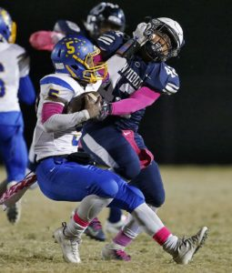 Hopewell  Bounces Back with Win on the Road