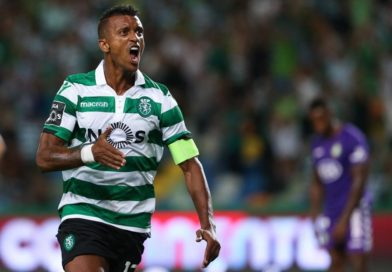 Interview: Sporting Lisbon and Portugal star Nani