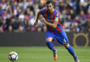 Crystal Palace Captain Luka Milivojević Talks Eagles Season and Forthcoming Games