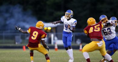 Hopewell Advances to Second Round of Playoffs