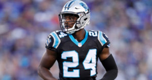 The Silent Assassin: James Bradberry Is Becoming One of the League's Most Solid Corners Game By Game (Video)