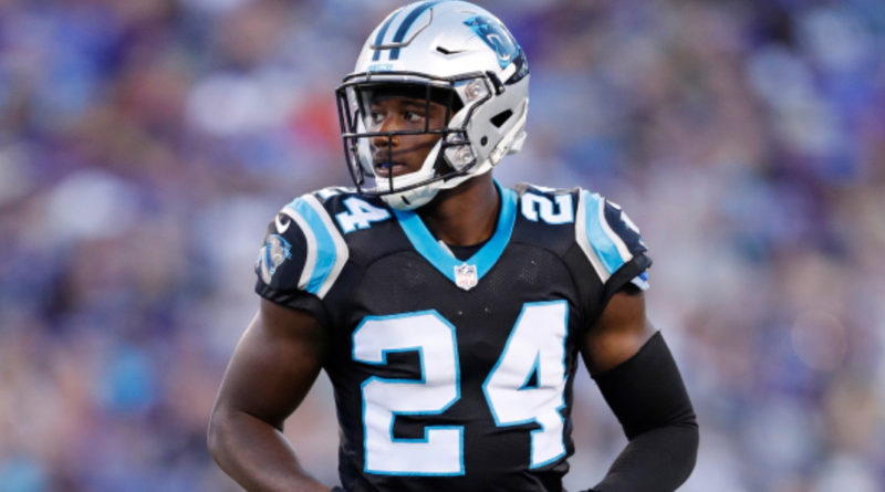 Panthers To Hold Joint Training Camp Practices With Bills