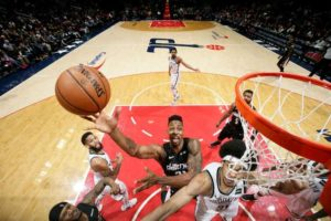 Wizards revert to old ways in 115-104 loss against Nets