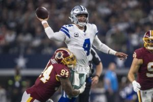Three Keys to Victory For the Washington Redskins Against the Dallas Cowboys