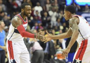 Wizards silence practice rumors and erase 24-point deficit to beat Clippers