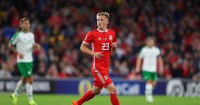 Interview: Wales and FC Twente midfielder Matthew Smith