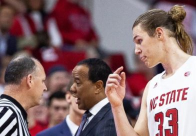 Wolfpack Men Rebound With 86-80 Win Over the Pitt Panthers