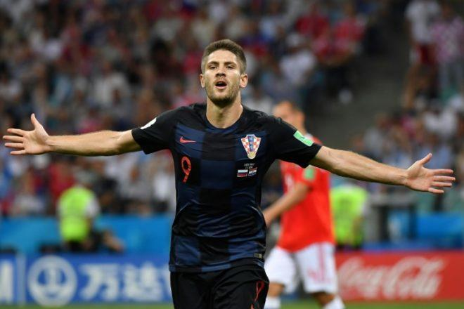 Interview: TSG 1899 Hoffenheim and Croatia forward Andrej Kramarić