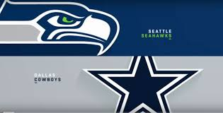 Image result for nfl wild card seahawks vs. cowboys
