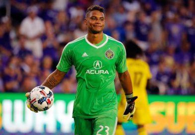 Interview: Columbus Crew SC and USMNT goalkeeper Zack Steffen