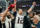 Brady, Patriots Take Down the Rams 13-3 in Lowest Scoring Super Bowl in History
