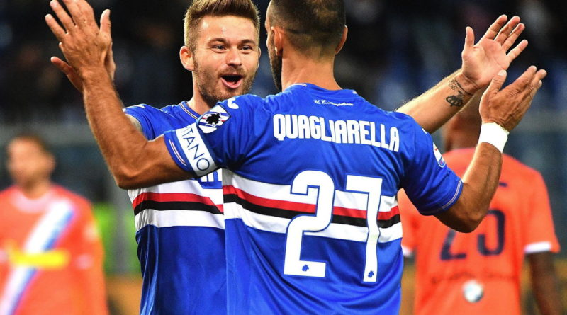 Interview: Sampdoria and Poland midfielder Karol Linetty
