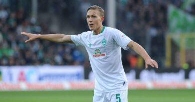 Interview: Werder Bremen and Sweden defender Ludwig Augustinsson
