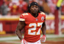Browns Sign Running Back Kareem Hunt; He Goes On Exempt List (Video)