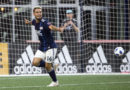 Interview: New England Revolution playmaker Diego Fagúndez