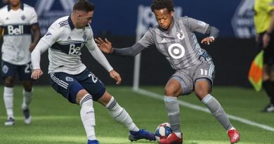 Romario Ibarra: Ecuador Star Confident for Success with Minnesota United