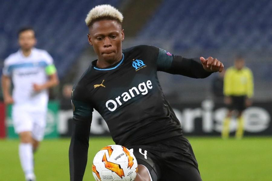 ffb1e176e9 Clinton N'Jie: Olympique de Marseille forward Anticipates 2019 ...