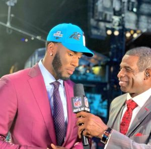 Panthers Select Brian Burns Out of Florida State In the First Round of the NFL Draft (Video)
