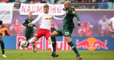 Interview: RB Leipzig and England U19 rising star Emile Smith Rowe