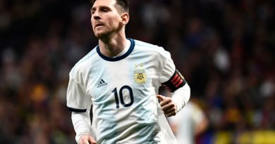 Argentina's Olé Diario journalist Maxi Friggieri Talks Messi and La Albiceleste's 2019 Copa América Chances