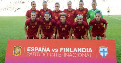 Spain women's national team star and Levante UD Femenino midfielder Marta Corredera