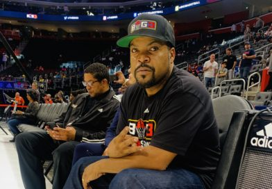 The BIG3 Opens Season 3 With a Bang In the Motor City (Photos)