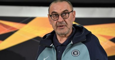 Exclusive: Critically Acclaimed MARCA Editor-In-Chief Dov Schiavone on Juventus hiring Maurizio Sarri