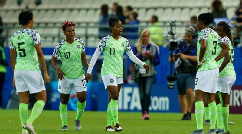 Exclusive: Nigeria's Onome Ebi on Super Falcons 2019 FIFA Women's World Cup Performances