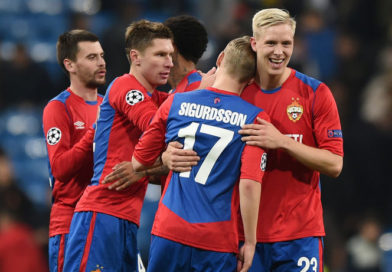 Exclusive: CSKA Moscow and Iceland defender Hörður Björgvin Magnusson talks Russian Premier League, Euro 2020 Qualifiers