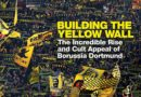 "Exclusive: 11 Freunde Editor Uli Hesse talks Award-winning book ""Building the Yellow Wall"", Die Schwarzgelben's Ambitions"