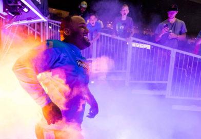 Big Games, Big Baby, and BIG3 Shine in Rhode Island Stop (Photos)