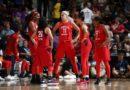 Mystics Winning Streak Continues After All-Star Weekend