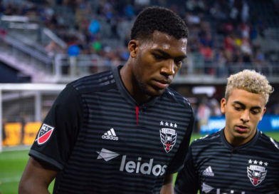 Donovan Pines named to 2019 MLS Homegrown Game