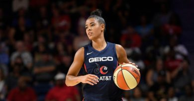 Mystics Become First Team to Clinch a 2019 Playoff Spot in Record-Breaking Weekend