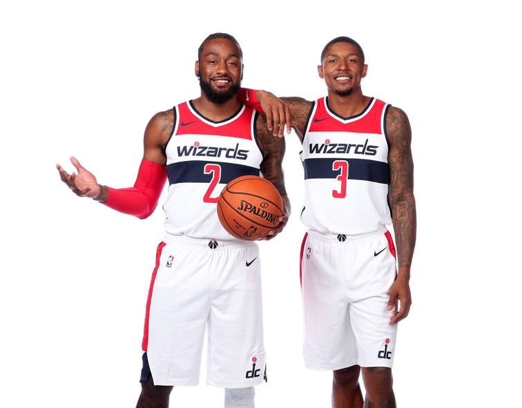 Washington Wizards The Washington Wizards 2019-2020 Schedule Is Up. A Quick Glance At ...